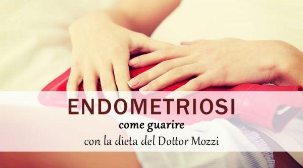 endometriosi dieta dottor mozzi