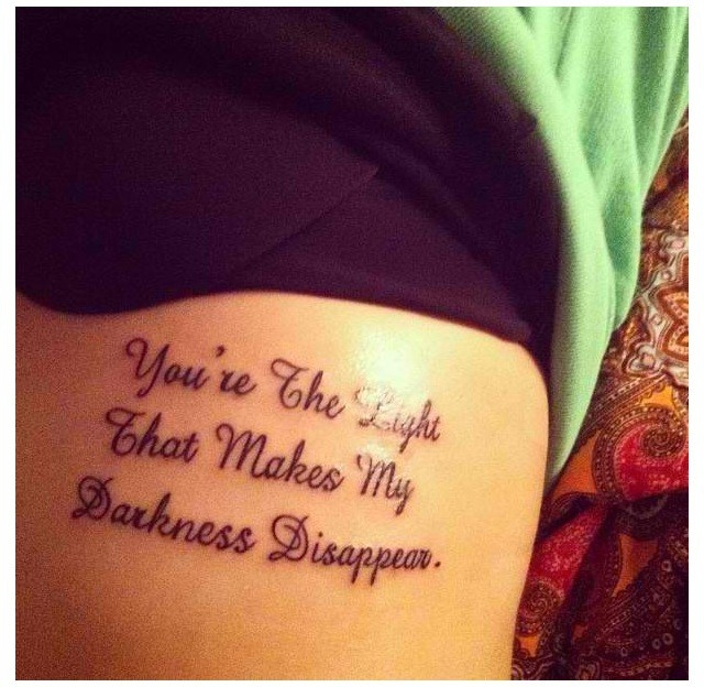 30 Best Tattoo Quotes: Best 25+ Brother Tattoo Quotes Ideas On Pinterest