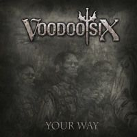 Voodoo Six now available for bookings in Finland through Susan/ sunnysideuppromotions@gmail.com by SunnySideUpPromotions1 on SoundCloud