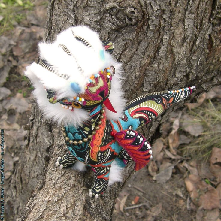 Huitzilopochtli Baby Dragon (2) by russelldjones on DeviantArt