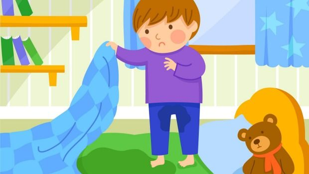 How To Know When Bed Wetting Is Normal And When You Should -8905