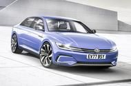 Tesla Model S forces radical rethink for next Volkswagen Phaeton
