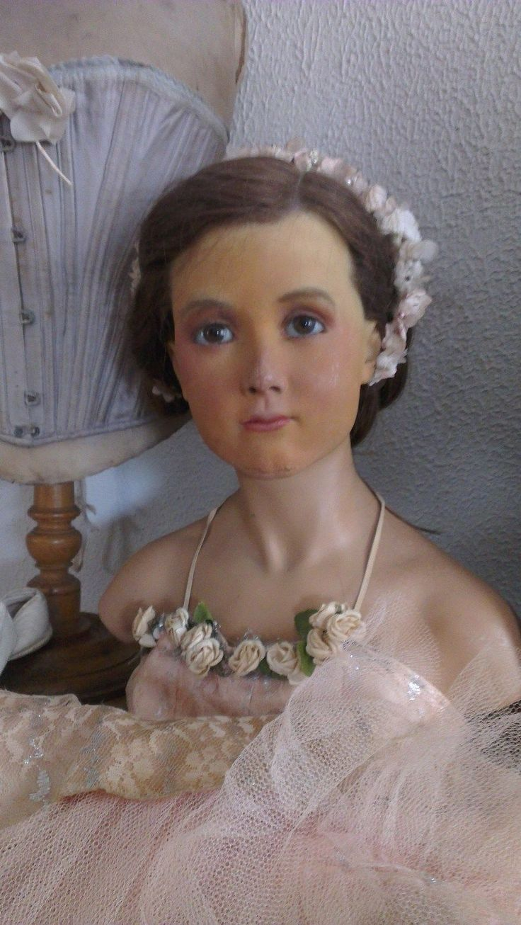1238 best images about antique mannequins on pinterest doll display hat display and antiques. Black Bedroom Furniture Sets. Home Design Ideas