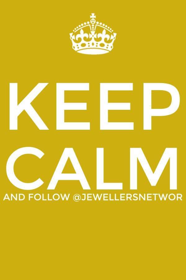 Follow @JewellersNetwor
