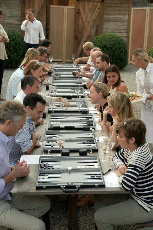 Backgammon Tournament;                          online backgammon > on.fb.me/1869cF3