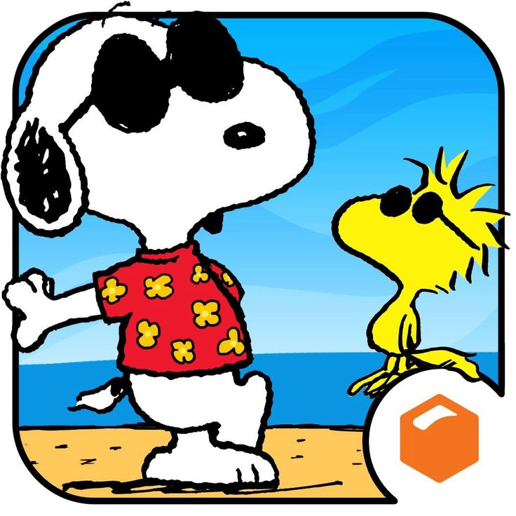 Summer snoopy friends to remember n smile pinterest - Free snoopy images ...