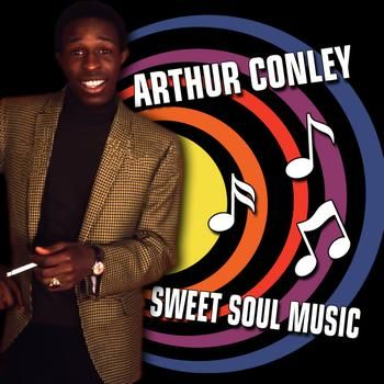 Image result for arthur conley