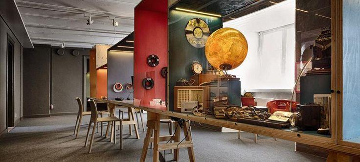 Alingsas Museum by Stylt Trampoli