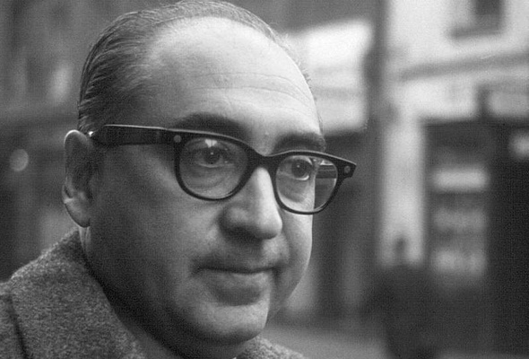 Saul bass, The man with the golden hands