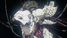 Ghost in the Shell - Wikipedia, the free encyclopedia Ghost in the Shell 攻殻機動隊