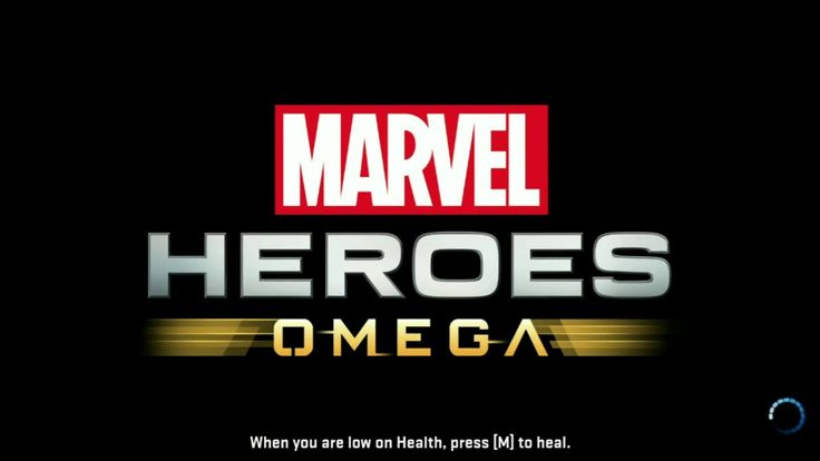 Marvel Heroes Omega - Carnage Chapter 10: Skrull Invasion