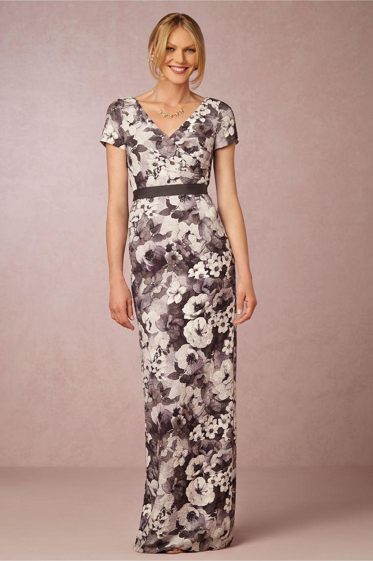 Mother's Wedding Dress Anthropologie