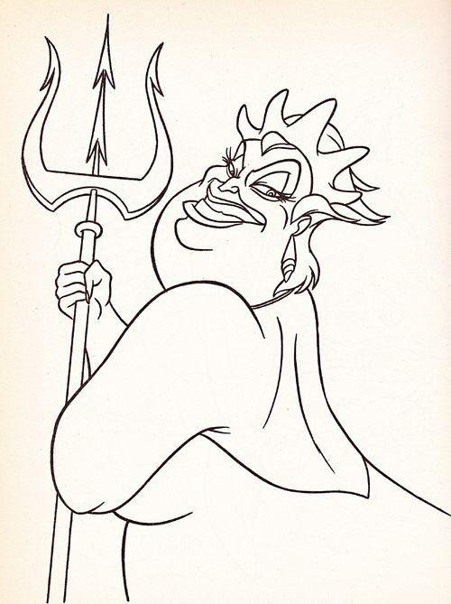 378 best Ariel coloring pages images on Pinterest Little mermaids - fresh coloring pages disney little mermaid