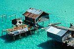 Semporna Coast  Sabah – Malaysia