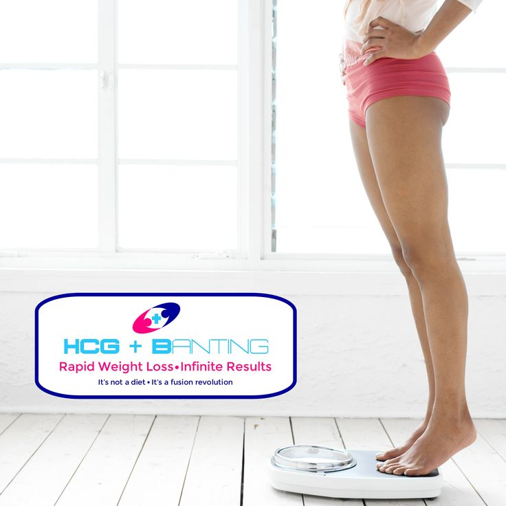 Learn to love your scale. www.hcgbanting.co.za