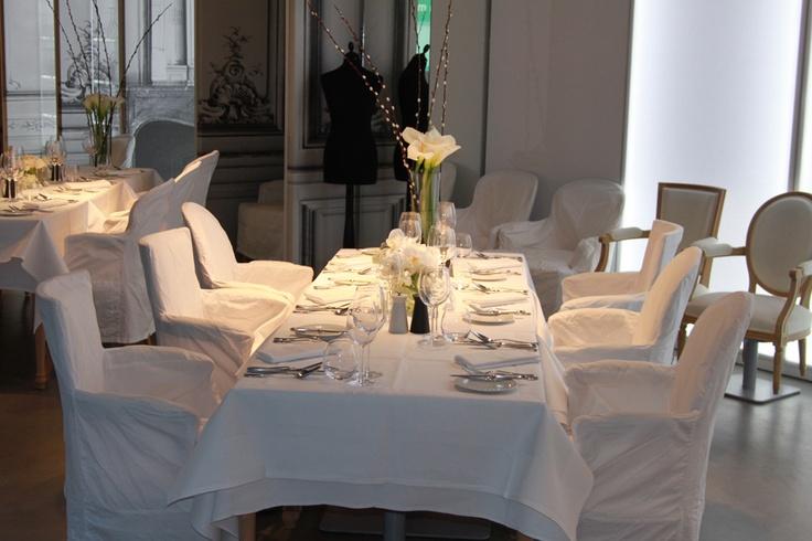 La Table du 8 Restaurant Paris