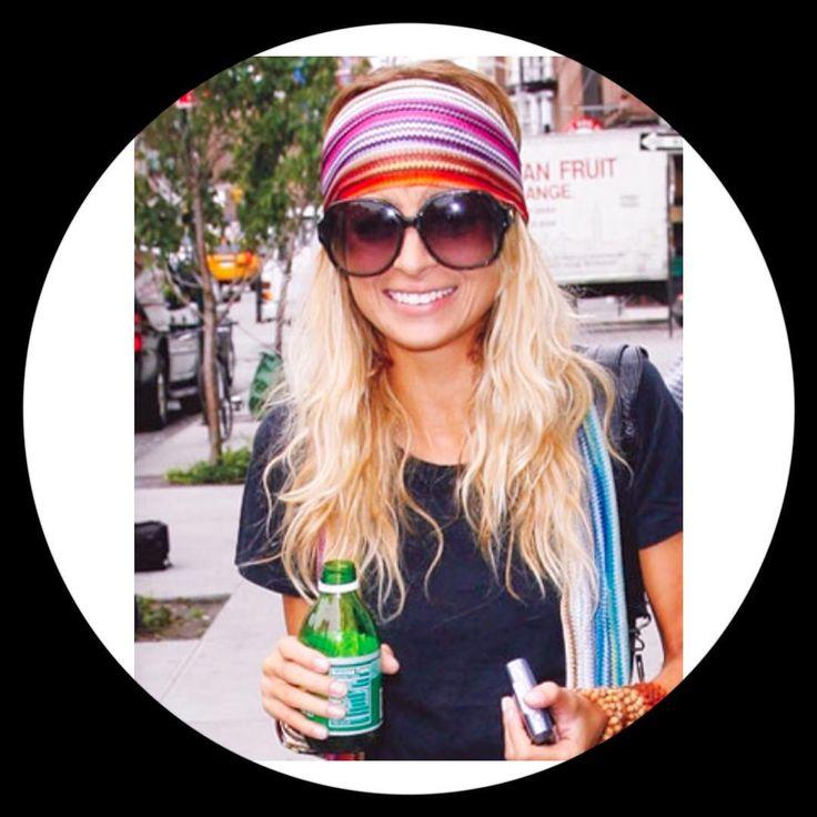 I N S P O ✌️#inspiration #ootd #fashion #girl #woman #headband #style #summer #itsaheadband