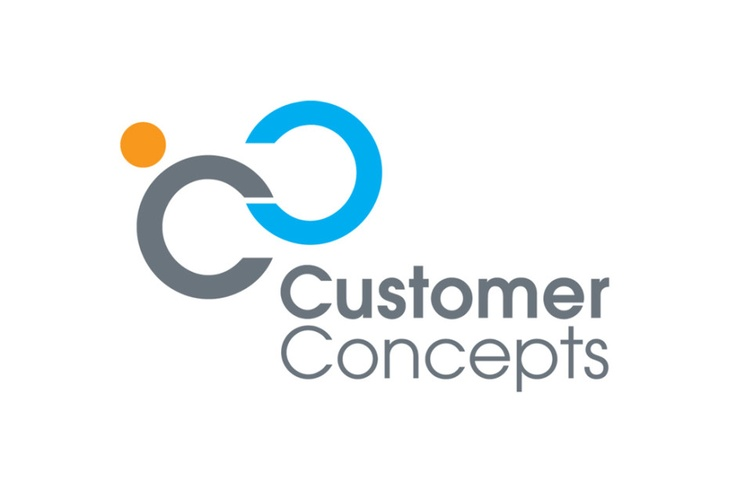 Customer Concepts: Brand strategy, brand identity design, logo design, brand guidelines, graphic design | We Create Brands