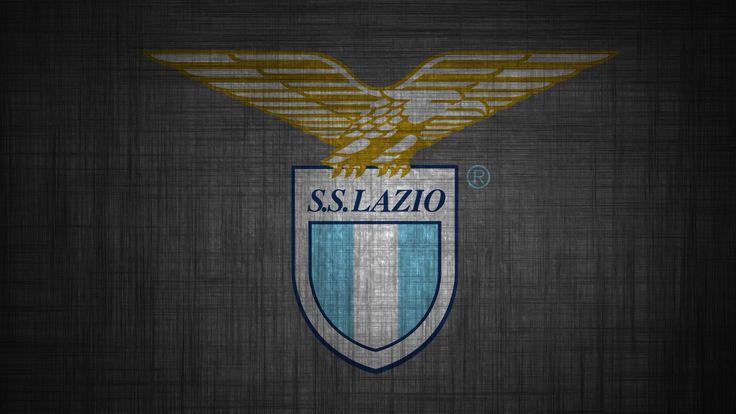 SS Lazio Logo HD Wallpaper