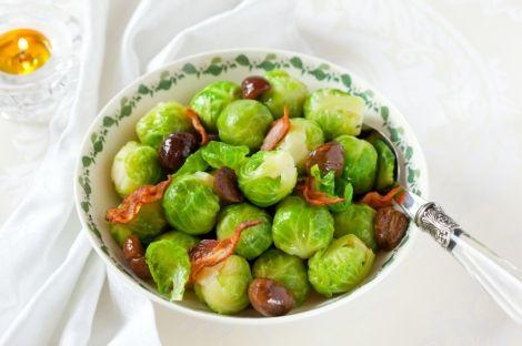 Jak doprawiać warzywa gotowane na parze?