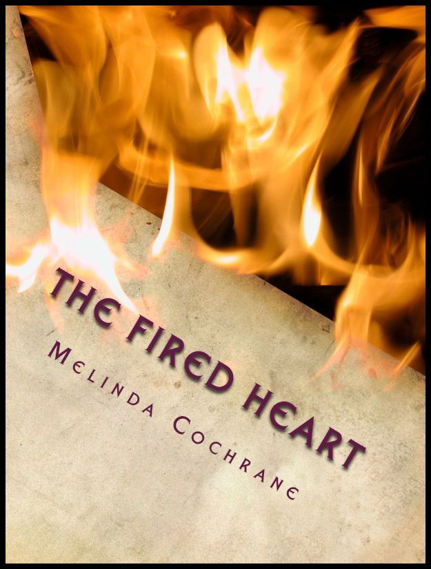 Book by Melinda Cochrane.