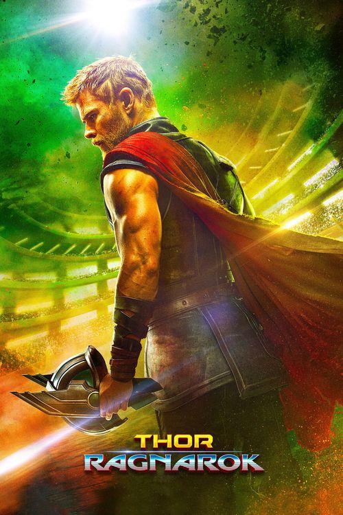 Thor: Ragnarok 2017 full Movie HD Free Download DVDrip