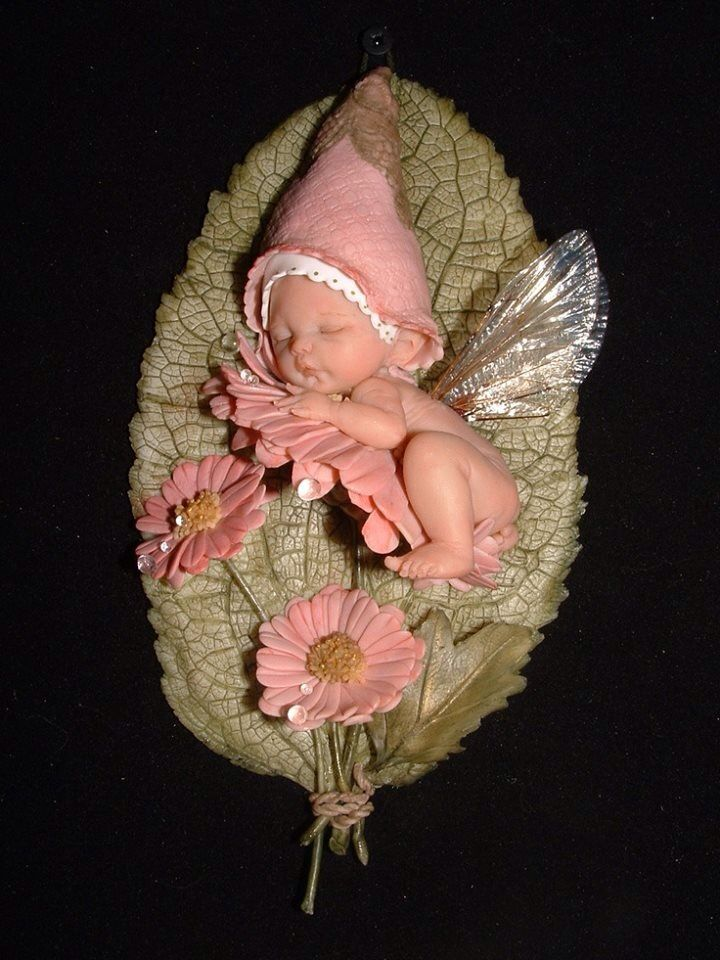 Little baby Fairy.