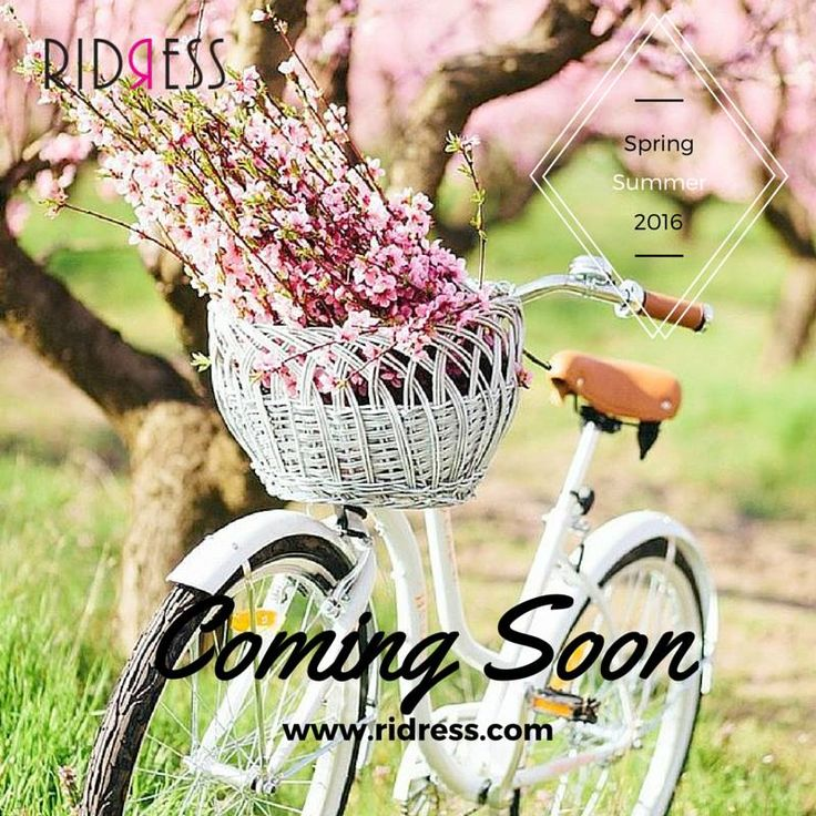 Play #dressup with us this season. Stay tuned on our page to unveil our new collection SS'16