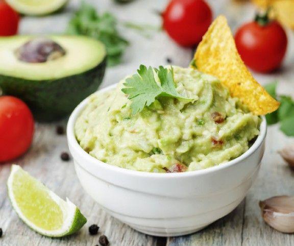 Az avokádókrém, akit guacamolénak is hívnak - tudj meg mindent róla! | Mindmegette.hu