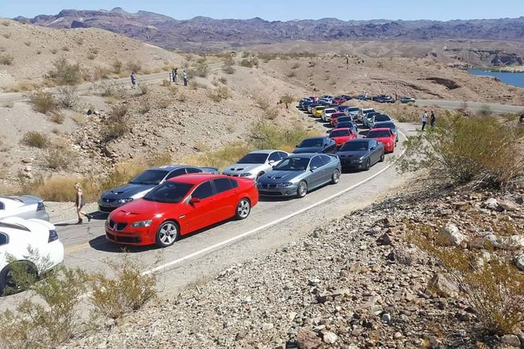 Goat Run 2017! An annual gathering of Holden enthusiasts for 3 days of fun in Sin City Las Vegas. Track events, cruises, shenanigans!