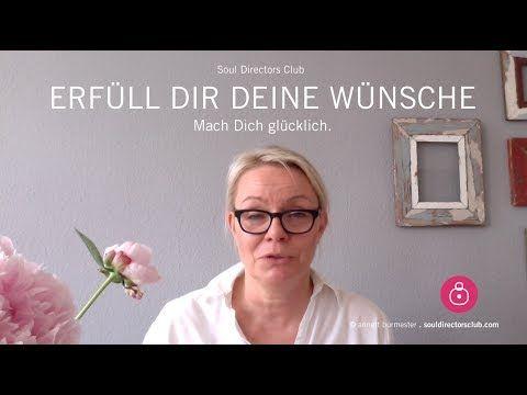 Soul Directors Club: ERFÜLL DIR DEINE WÜNSCHE