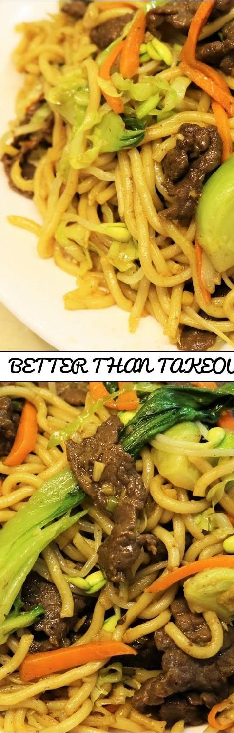BETTER THAN TAKEOUT Chow Mein Noodles Recipe... Tags: chow mein, chow mein recipe, chow mein noodles, what is chow mein, beef chow mein, how to make chow mein, cantonese chow mein, chinese food, chinese recipes, chinese beef, easy chow mein recipe, chow mein noodles recipe, how to make chow mein noodles, special chow mein, beef chow mein recipe, chinese chow mein, how to cook chow mein, recipe for chow mein, chinese beef recipes, beef chinese, homemade chow mein, how to make chow mein at…