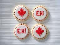 canada day cookies - Recherche Google