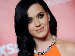 Katy Perry I love her creativity