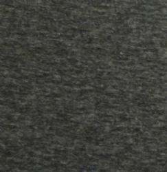 3955 - Viscose Elastane, CHARCOAL MARL (dark grey)