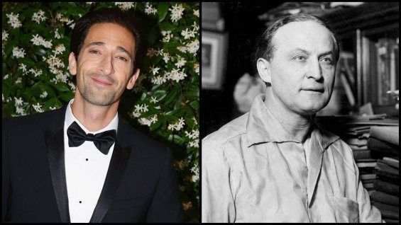 History's Houdini Miniseries To Star Adrien Brody and Kristen Connolly