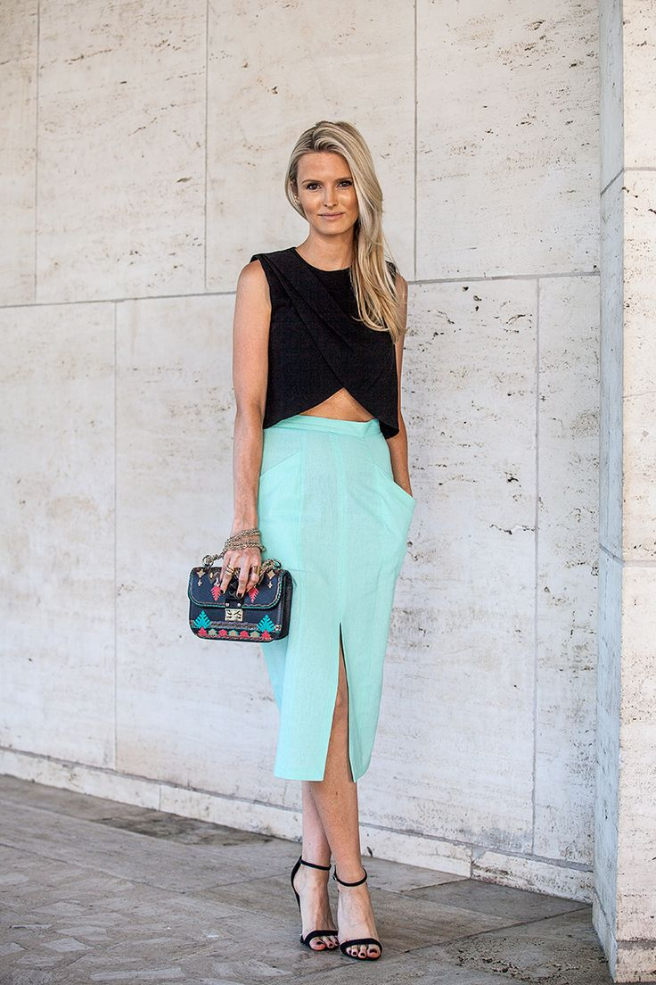 171 best Fashion images on Pinterest | Dress skirt, Feminine fashion ...