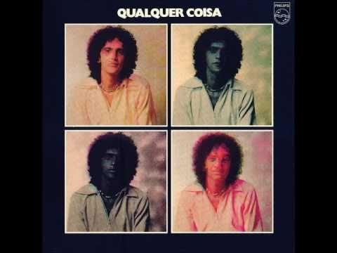 Caetano Veloso - Qualquer Coisa | full album