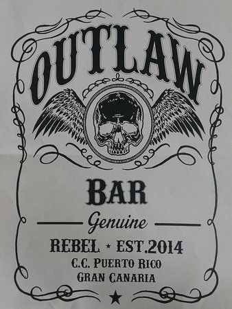Photo of The Outlaws Bar
