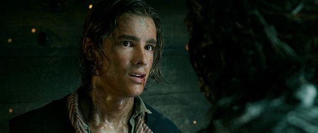 Pirates des Caraîbes 5 La Vengeance de Salazar - Dernières infos : date de sortie, bande annonce, images - TOP250