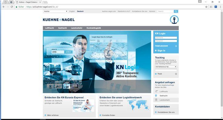 Kühne + Nagel setzt neuen Industriemaßstab mit dem Erhalt der IATA CEIV Pharma Zertifizierung für das gesamte Netzwerk - http://www.logistik-express.com/kuehne-nagel-setzt-neuen-industriemassstab-mit-dem-erhalt-der-iata-ceiv-pharma-zertifizierung-fuer-das-gesamte-netzwerk/