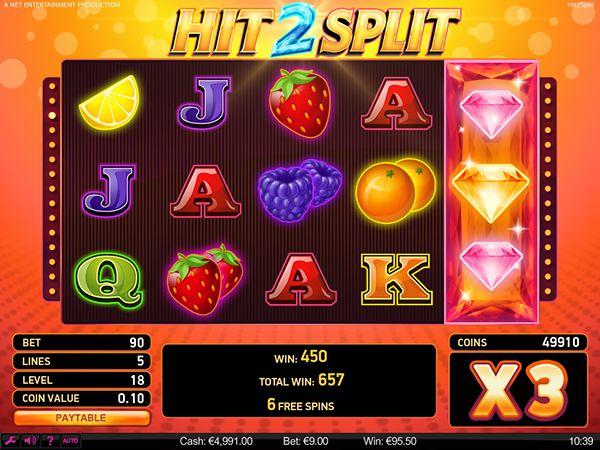 Hit2Split 2014 on Behance