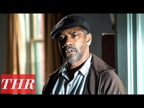 Nice THR: Denzel Washington 'Fences' Best Actor Nominee | THR Oscar Spotlight... Movie Check more at http://kinoman.top/pin/7658/