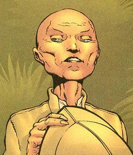 Cassandra Nova Xavier (Earth-616) - Marvel Database - Wikia