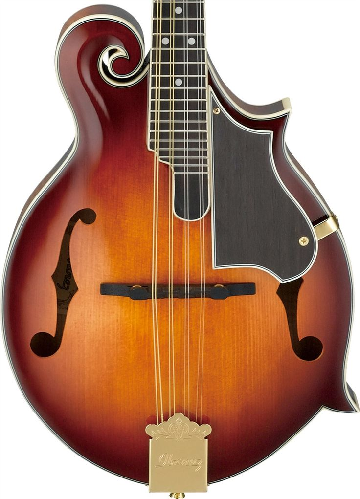 from Yandas Music · Ibanez M700SAVS F-Style Mandolin