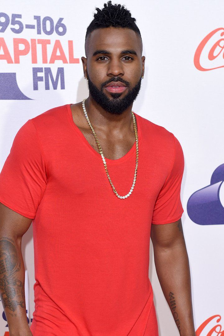 Jason Derulo Posts a Naked Snap on Instagram, Leaves Us All Breathless