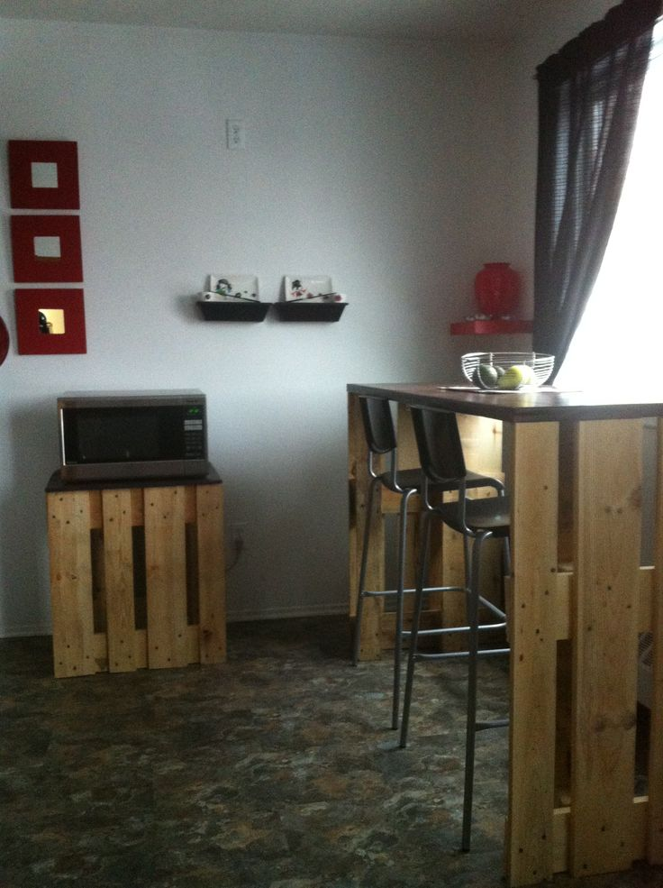 Meuble style bistrot latest bien cuisine style bistrot for Appartement deco bistrot