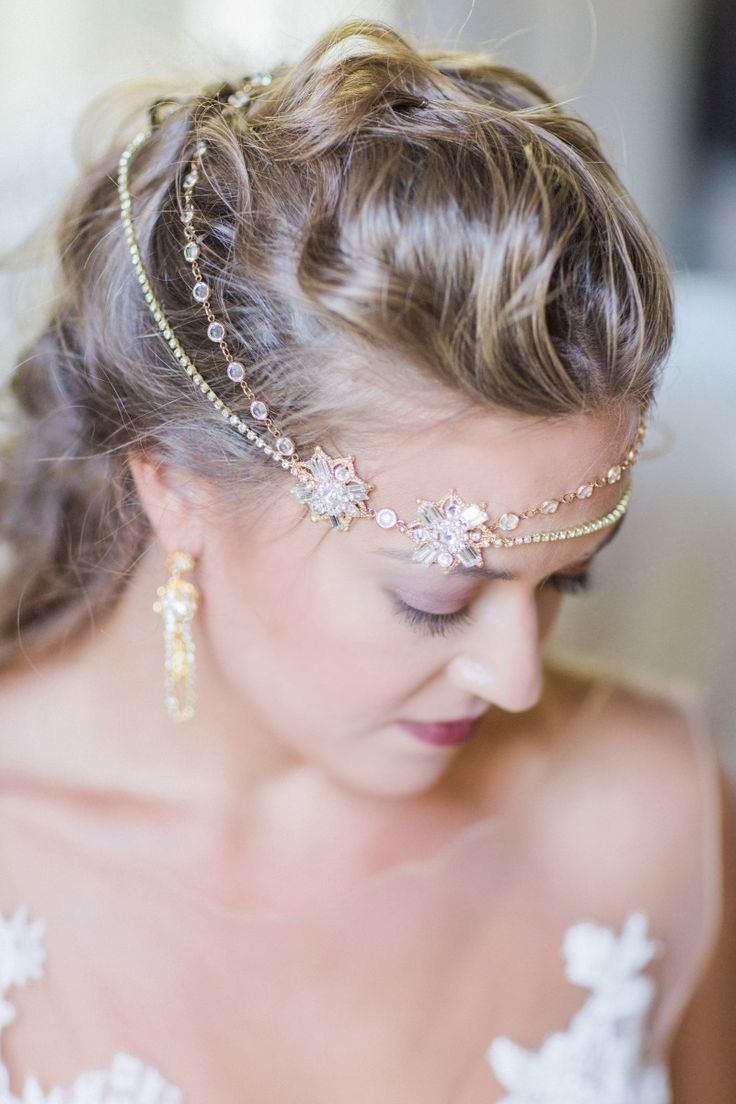 627 best bridal hair accessories 2016 images on pinterest