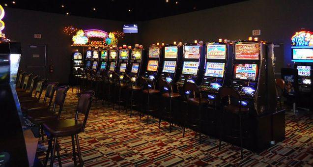 Casino Online - Perusahaan riset dan konsultasi butik yang berbasis di California, Eilers & Krejcik Research.
