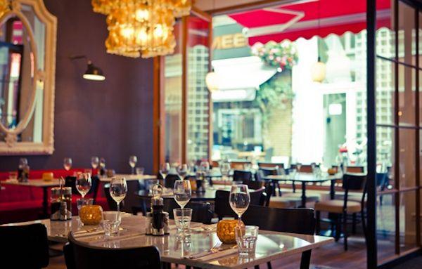 De beste restaurants van Utrecht